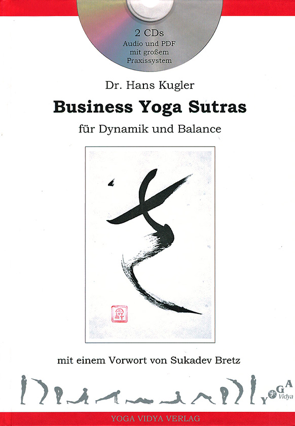 Business-Yoga Kreatives Stressmanagement